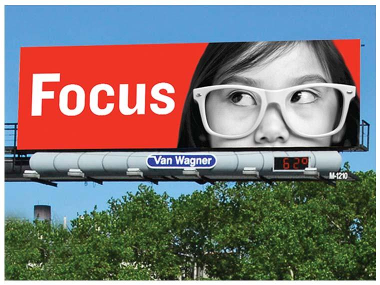 Van Wagner Promo Billboards