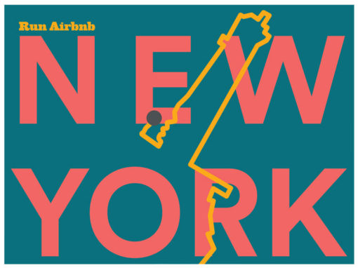 Airbnb NYC Marathon