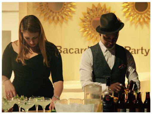 Bacardi House Party